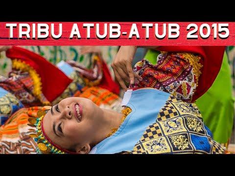 Highlights Dinagyang Festival 2015 | Tribu Atub-atub - Simply Iloilo