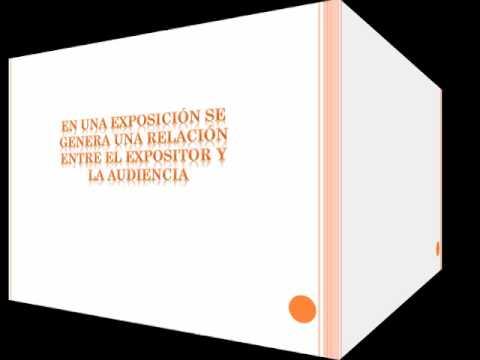 PowerPoint 2010, crea una presentacion profesional e imaginativa 05:04 ...