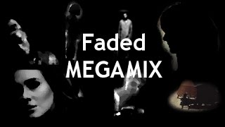 download lagu Faded/hello/cheap Thrills/alive/heathens/closer/airplanes/alive Mashup gratis