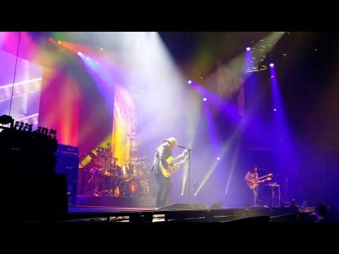 Rush - United Center, Chicago - June 12, 2015 - Xanadu / 2112
