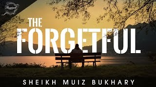 Be Not Like Those Who Forgot Allah! ᴴᴰ ┇ Quran Recitation ┇ Sheikh Muiz Bukhary ┇ TDR Conference ┇