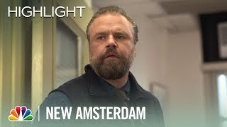 Frome Will Never Give Up on Juliet - New Amsterdam (Episode Highlight)