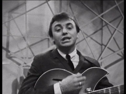 Gerry & The Pacemakers - Ferry Cross The Mersey (1965)