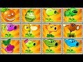 Plants Vs Zombies 2 Mod Every Premium Plant Max Level Power Up Vs Modern Day Final Boss Fight mp3
