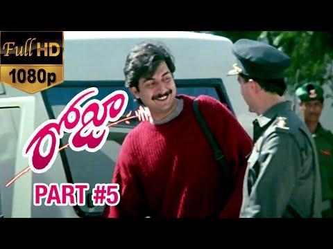 Roja Full Movie - Part 5 - Arvind Swamy, Madhubala, Mani Ratnam, Ar Rahman video