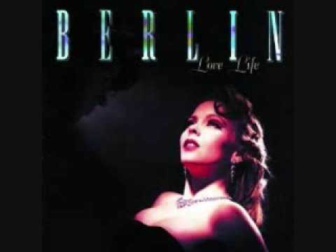 Berlin - For All Tommorrow