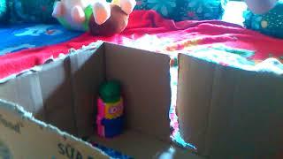 Hướng dẫn cách làm nhà cho búp bê