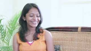 A Chat with Anu Elizabeth - Thattathin Marayathu Lyricist - Official Trailer