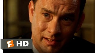 Tom Hanks - GREEN MILE