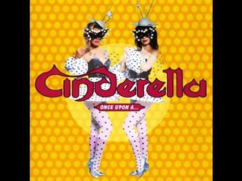 Cinderella - War Stories