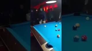 Download Shakib Playing Pool With Taskin in Taskin's Teritory 3Gp Mp4