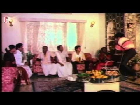 Rendum Rendum Anju | Sarathbabu, Ambika | Tamil Movie HD