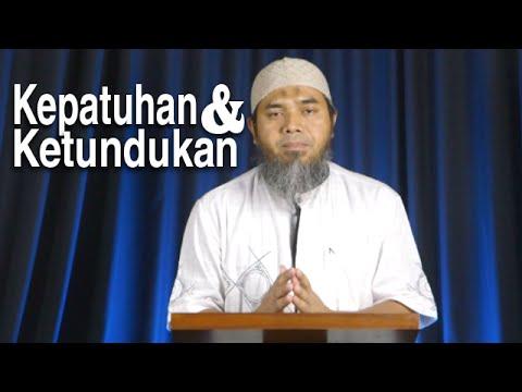 Serial Haji Dan Qurban 09: Kepatuhan Dan Ketundukan - Ustadz Afifi Abdul Wadud