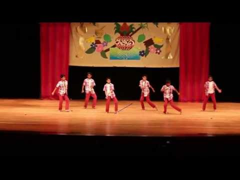 Ranu Ranu - Jayam Movie - Omaha Ugadhi 2013 Celebrations