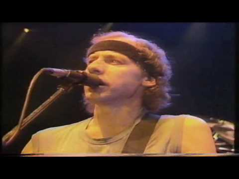Dire Straits - Walk of Life [Wembley -85 ~ HD]