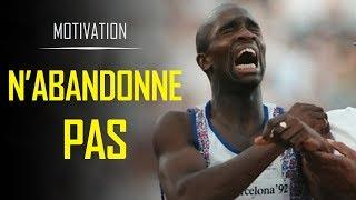 La Video Qui va Te laisser SANS VOIX - Video de motivation - H5 motivation #24