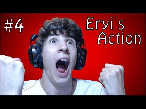 L'INFERNO È FINITO!! - Eryi's Action - #4 [Finale]
