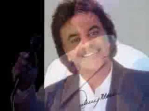Johnny Mathis - Evie (stereo) video