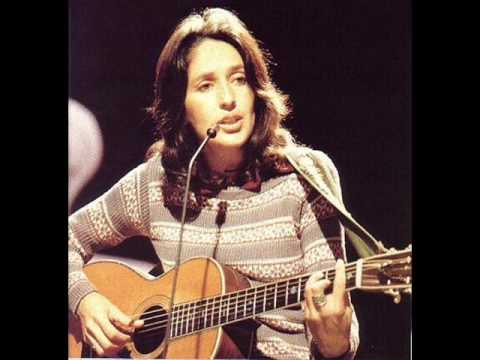 Joan Baez - One Too Many Mornings