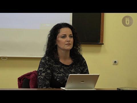 Презентация книги Анны Теркотт-Аствацатурян в РАУ