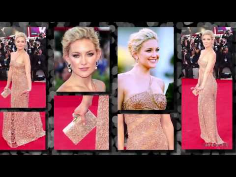 Kate Hudson Versace in Venice! - Cambio Red Carpet Rewind  | Ep. 7 | thumbnail
