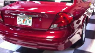 2003 Taurus Video Detailing Extreme Makeover