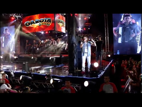 Wesley Safadão & Garota Safada - Garota Vip DVD Mucuripe Club Completo