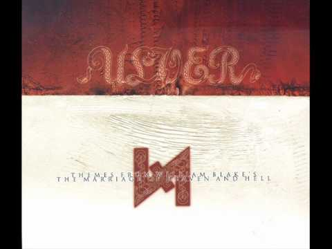 Ulver - A Memorable Fancy, Plates 17-20