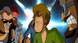 """""""You Say Run"""" Goes With Everything: Shaggy Turns Brave And Go Beyond(PLUS ULTRA)"""