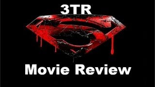 Superman:Doomsday - Movie Review by 3TR