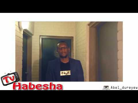 Funny Habesha Videos : My Date From Facebook