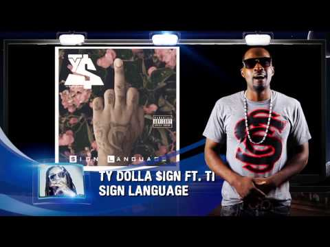 Mike P's Music Review EP 54 - Young Jeezy, G-Unit, Ty Dolla $ign - TI50
