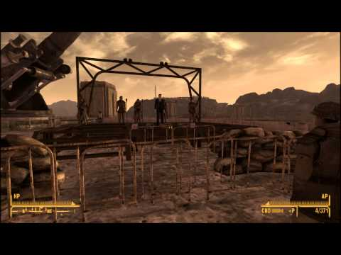 Fallout New Vegas You'll Know It When It Happens