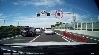 Dashcam suisse - Bad driver Switzerland 2017 #2 - Conducteurs en Suisse 2017 #2