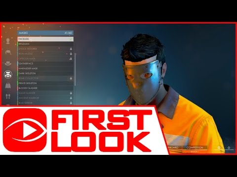 Last Man Standing - Gameplay First Look
