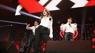 Download Lagu Camila Cabello | Evolution of the Havana Dance Break Gratis STAFABAND