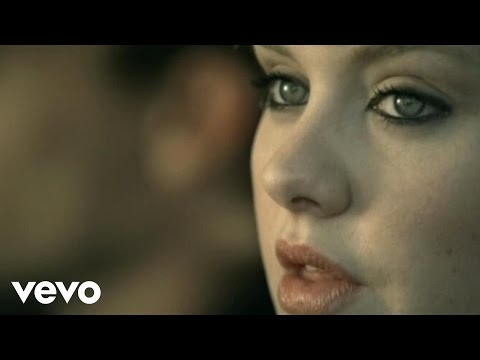Adele - Chasing Pavements Music Videos