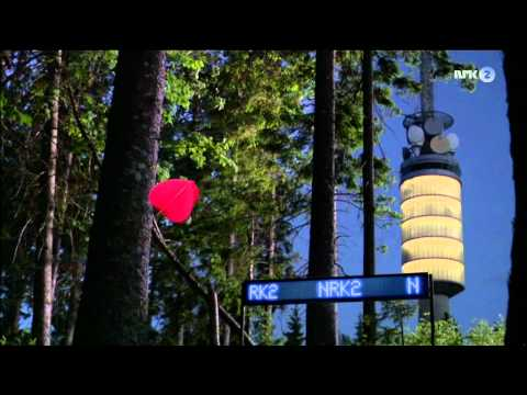 Ident (NRK2, 2008 - now)