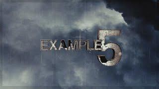 FaZe Spratt: Example 5 - A Black Ops Montage Trailer