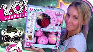 LOL SURPRISE PETS 🐴 Display EYE SPY 👀 L.O.L. FIGUREN auspacken 💖 Teil 1 deutsch