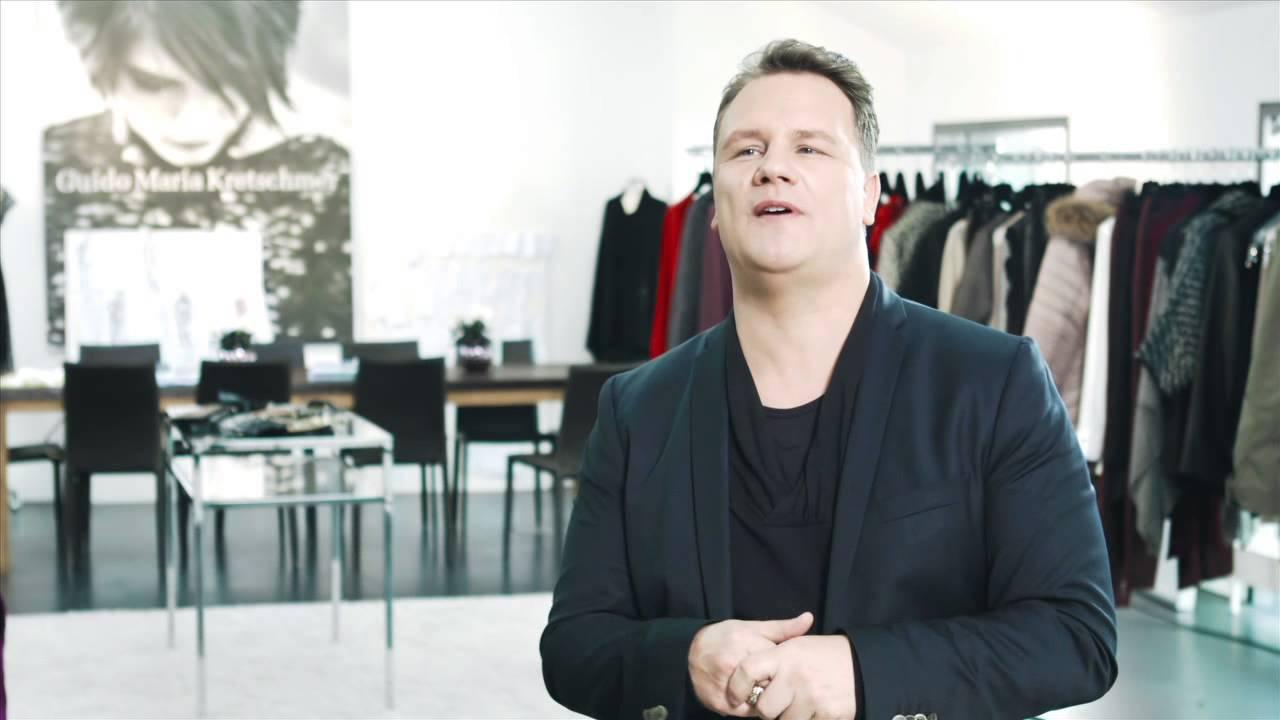 Guido Maria Kretschmer By Heine Kollektion Youtube