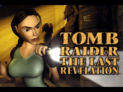 CGRundertow TOMB RAIDER: THE LAST REVELATION for PlayStation Video Game Review
