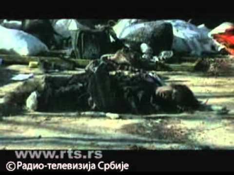 """Bombardovanje Zrtve Rata """"Full Version"""""""