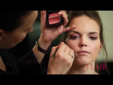 Chanel Makeup Beauty Class