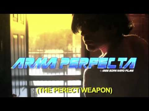 Arma Perfecta Teaser (The Perfect Weapon Teaser)
