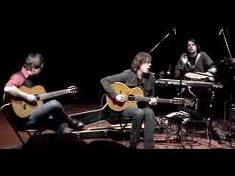 Ivan Smirnov Live 05/03/2007ЦДХ(3)