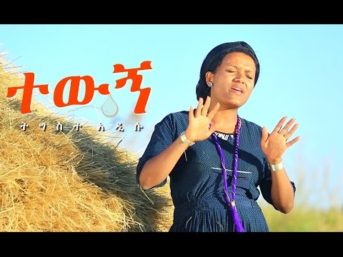 Tigist Addisu - Tewugn | ተውኝ - New Ethiopian Music 2017 (Official Video)