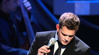 Michael Buble Video - Michael Buble - Caught in the Act - You Don't Know Me