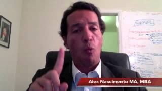 BATNA & WATNA - Alex Nascimento, MA, MBA