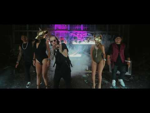 0 - Killatonez Ft. Anonimus Y Lyan - Ese Culo Es Mio (Official Video)